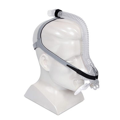 TAP® PAP Nasal Pillow CPAP Mask with Mouthpiece