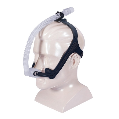ResMed Swift™ LT Nasal Pillows System & Headgear