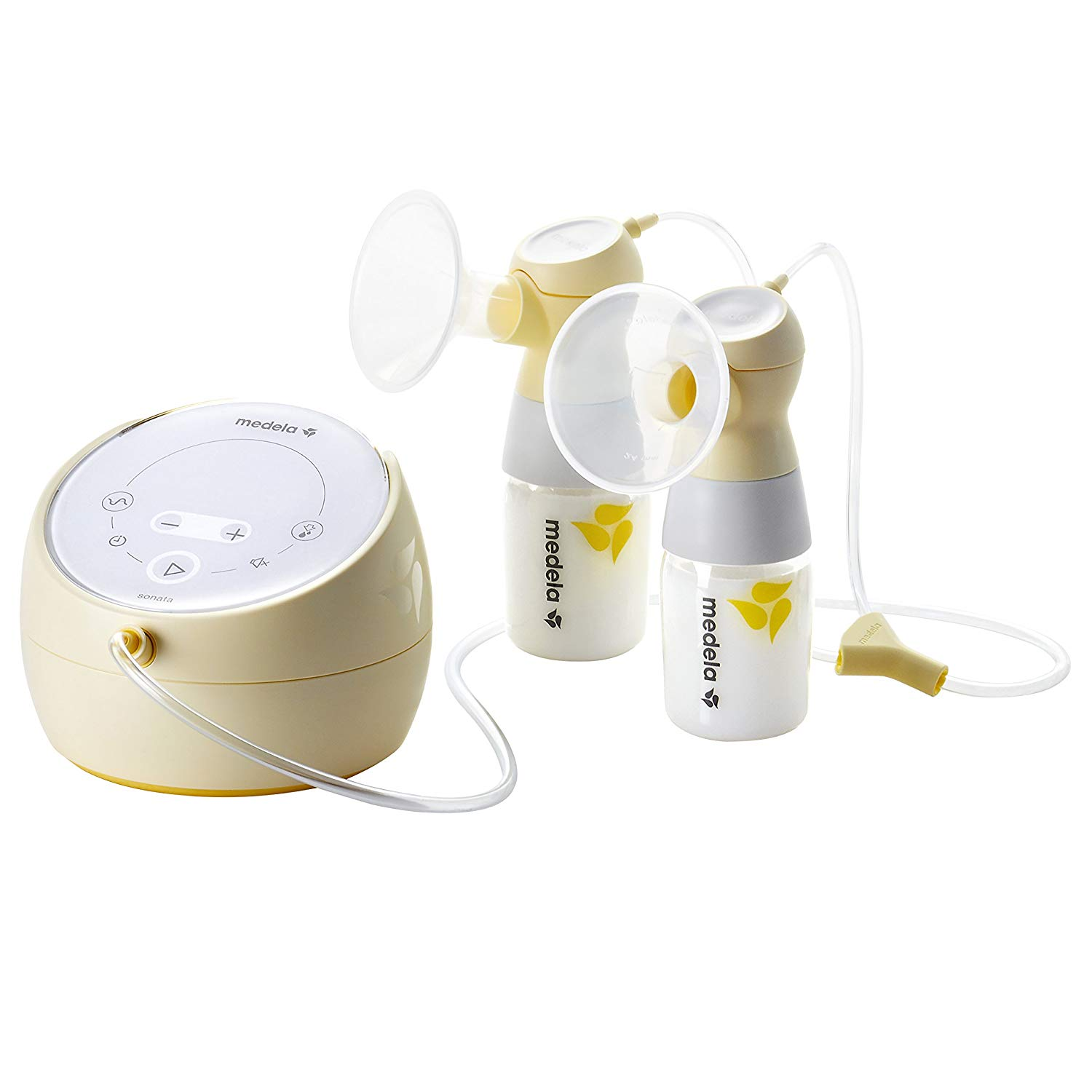 Medela Harmony Breast Pump Manual Breast Pump Portable Pump 2