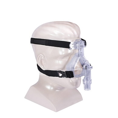 Tiara Advantage Nasal CPAP Mask & Headgear