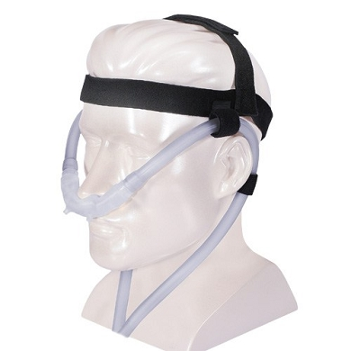 Innomed Nasal Aire II CPAP Mask & Headgear
