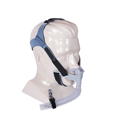 Respironics OptiLife Nasal Interface CPAP Mask & Headgear