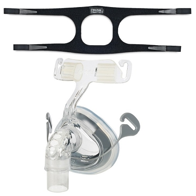 Fisher & Paykel FlexiFit™ HC405 CPAP Mask Assembly Kit