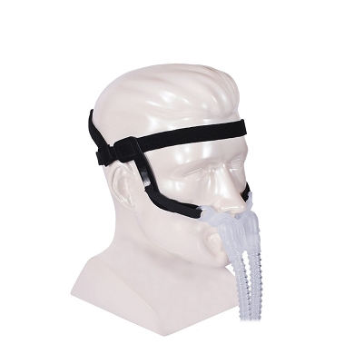 Innomed Nasal Aire II Petite Pediatric CPAP Mask & Headgear