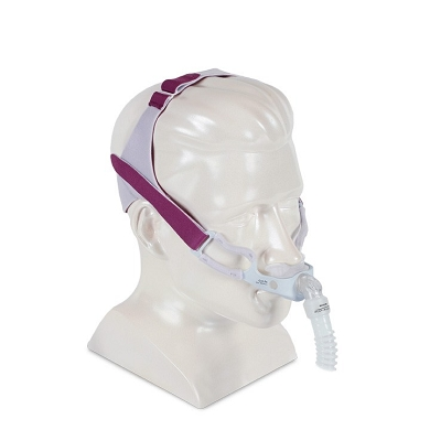 Respironics GoLife for Women CPAP Mask with Headgear
