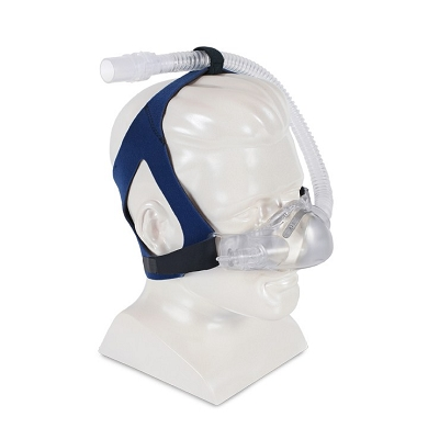 SleepNet Phantom Gel Nasal CPAP Mask & Headgear