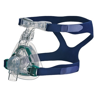 ResMed Mirage Activa™ Nasal CPAP Mask Assembly Kit