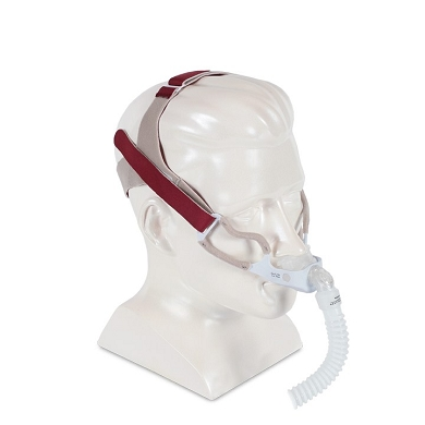 Respironics GoLife for Men CPAP Mask with Headgear