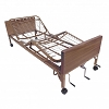 Drive Medical Multi-Height Manual Bed
