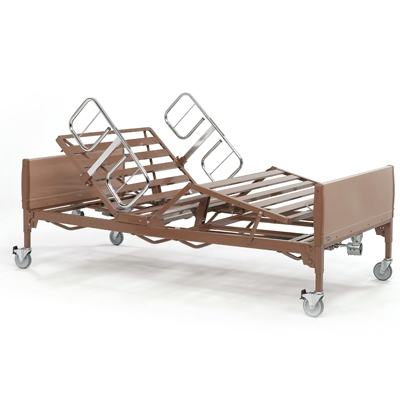 Invacare BAR600 Bariatric Bed