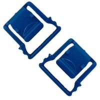 CPAP Mask Headgear Clips for ResMed Ultra Mirage™ II, Mirage Micro™, Mirage Activa™ LT, and Mirage™ SoftGel