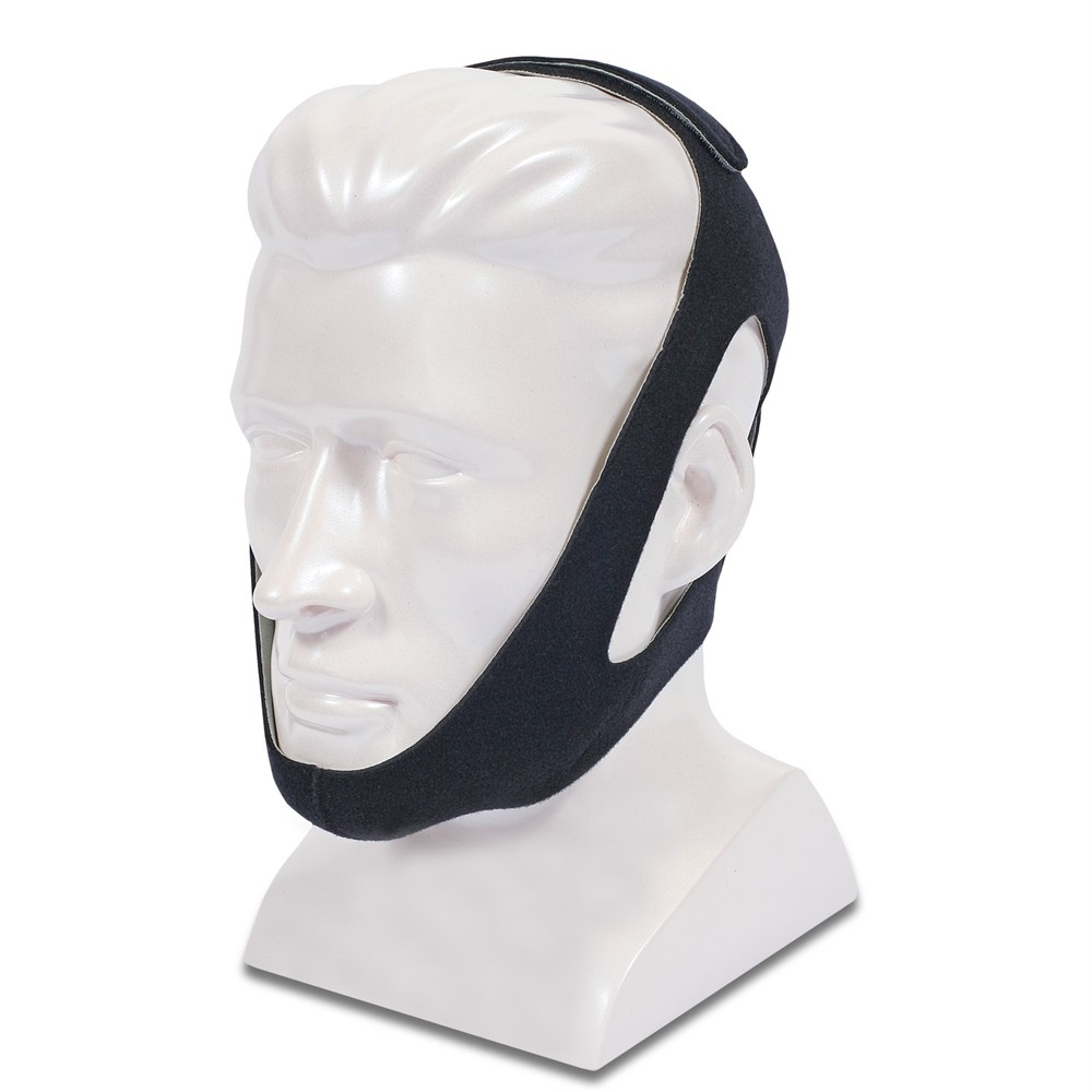 Adjustable Chin Strap - Around the Ear