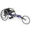 Invacare Top End Preliminator Racing Wheelchair Custom Model