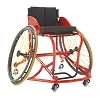 Top End Pro BB Wheelchair