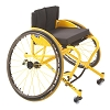 Invacare Top End T-5 7000 Series Tennis Wheelchair