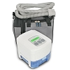 DeVilbiss IntelliPAP Auto with Heated Humidifier and SmartFlex with Fisher & Paykel Simplus™ Full Face CPAP Mask