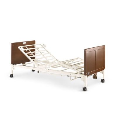 Invacare G-Series Bed - Footspring Only
