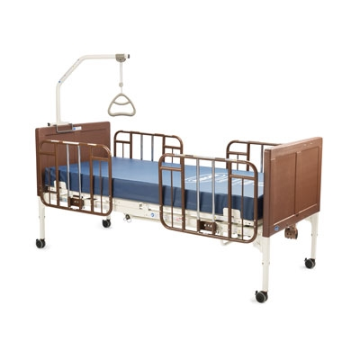 Invacare® G-Series Bed Pkg: G5510, two sets of G30