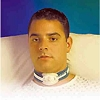Portex Wide Tracheostomy Tube Straps