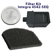 Filters for SeQual Oxygen Concentrators