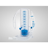 AirLife Volumetric Incentive Spirometer - 4000 mL