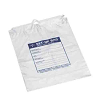 Medline Respiratory Patient Clear Set-up Bag- Case of 500