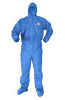 Kleenguard Disposable Coverall Protective Large Suit