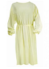 McKesson Yellow Protective Procedure Gown - One Size Fits Most