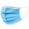 Turba 3-Ply Face Mask with Elastic Earloops